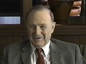Byron Hanke